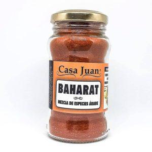 Baharat condimentos Casa Juan